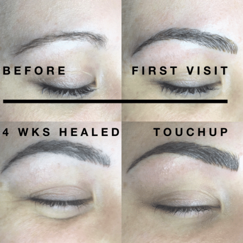 What Is Microblading? + 10 Facts To Know Before You Get It