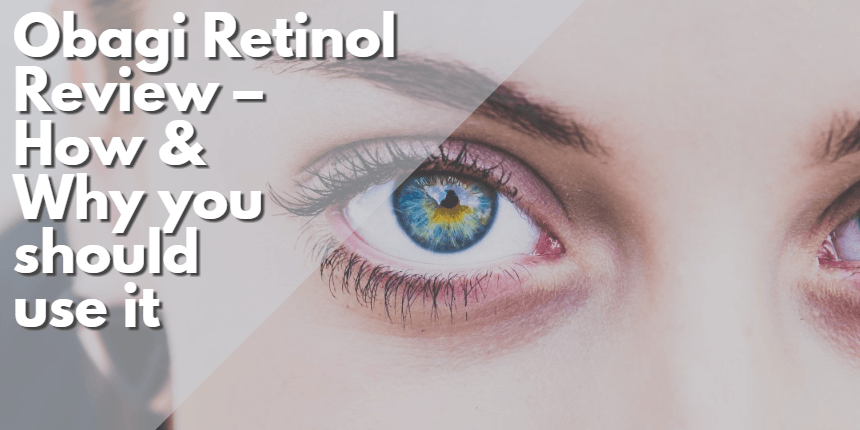 Obagi retinol review