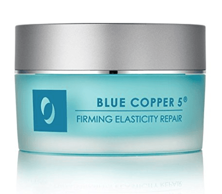 blue copper 5 peptide cream