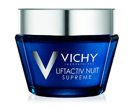 vichy skin tightening cream with vitamin c