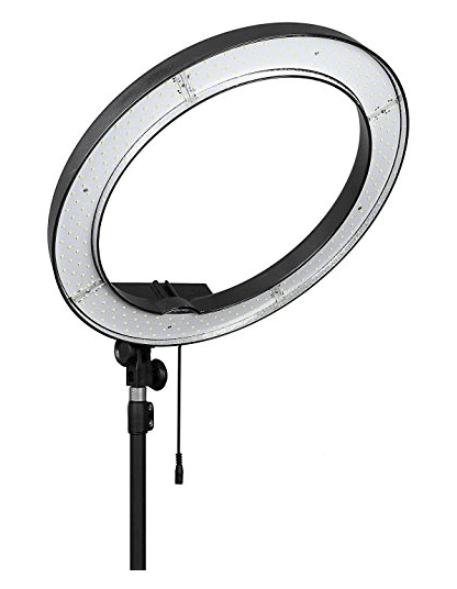 ring light for professionals