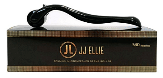 microneedle roller for at home use