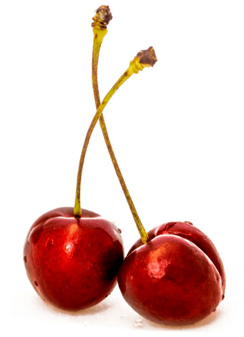 cherry enzymes can be used on your face to help brighten and hydrate the skin