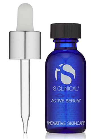 is clinical active serum contains plant enzymes